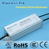 60W Waterproof a fonte de alimentação IP65/67 ao ar livre com Ce