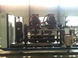 Fusheng 단 하나와 두 배 단계 압축기 단위 냉각 압축기