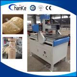 Alumniumの真鍮の石のためのSamllの木工業CNCのルーター機械