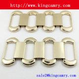 Testi fissi Chain del metallo per la cinghia/indumenti/sacchetto/pattini