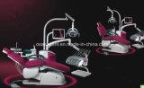 Electrict 새로운 디자인을%s 가진 더 큰 편리한 치과 의자 단위
