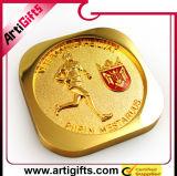 고품질은 도전 동전을 주문 설계한다