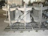 鋼鉄物質的な多重層の充満据え付け品の炉の部品