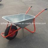 ロシアの頑丈な構築の一輪車(WB6404H)
