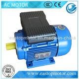 Вентиляторный двигатель Ml для моющего машинаы с ротором Алюмини-Штанги