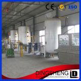 Rohöl-körperliche und chemische Raffinerie Machinfacture