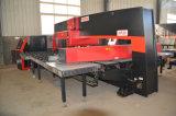 Macchina per forare della torretta di CNC/prezzo automatico del punzone di perforazione di foro Machine/CNC