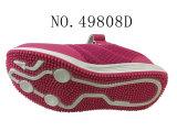 No 49808 ботинки штока спорта малышей с волшебной лентой