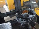 2014熱い販売の車輪ローダー媒体のサイズのローダー