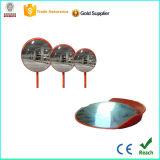 Aroad Verkehrs-Teildienst-Schwarz-konvexer acrylsauerspiegel