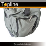 옥외 어업 어깨에 매는 가방