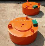 Separador eletromagnético seco de Rcdb- capaz do trabalho estàvel no ambiente ruim