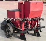 2 fila Potato Planter con Fertilizer Price