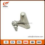 Abrazadera de tensión empernada de la aleación de aluminio de Nzja