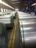 Bobine d'acciaio di Gl della bobina dello zinco ad alta resistenza di Alu