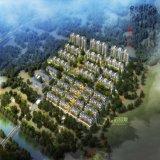 Проект перевод старшего центра Dezhou архитектурноакустический