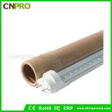 Lumière de tube de pouce T8 DEL de la qualité 12 1FT 120V pour nous