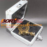 アルミニウム入れ墨機械携帯用ケース及び携帯用回転式記憶の走行ボックス