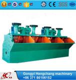 Sf Serien-Schwimmaufbereitung-Trennzeichen-Maschine/Gerät für Gruben-Prozess