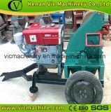 ディスク木製の粉砕機、木製の快活な粉砕機(PX)