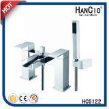 A plataforma da cachoeira montou o misturador do chuveiro do banho do misturador do banheiro (HC5122)