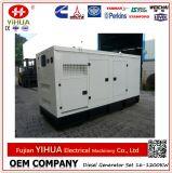 Молчком тип тепловозный генератор коробки с двигателем Shangchai
