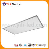 2*4FT 1203*603mm Dimmable LED 가벼운 위원회 ETL cETL