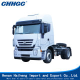 350HP 4*2 Tractor Unit Truck