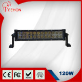 120W 13.5 Inch Osram LED Light