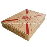 Paperboard Zj1500ts автоматические/Platen гофрированной бумага умирают резец и Creaser