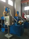 Briquetters 기계를 재생하는 자동적인 알루미늄 철 금속 작은 조각 유압 연탄-- (SBJ-250E)