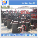 鋳物場のための中国の熱い販売の注ぐひしゃく