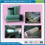 自動車フロントガラスガラスのための青緑PVBの中間膜