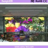 Petit mur d'intérieur polychrome du Pixel 2.5mm DEL