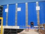 쉬운 농장을%s 중국 UPVC 지붕 장을 설치하십시오