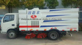 [دونغفنغ] [رهد] صغيرة آليّة [ستريت سويبر] شاحنة لأنّ عمليّة بيع