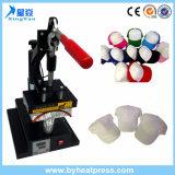 Máquina clássica da imprensa do calor do tampão de Digitas da transferência térmica do chapéu de Xy-031A