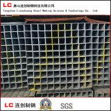 Geläufiger Kohlenstoff-rechteckiges Stahlgefäß mit hohem Quanlity