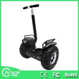 Motocicleta elétrica Ca600 do tipo novo de Caraok do projeto