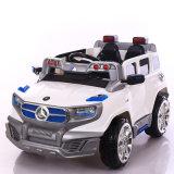Automobile elettrica di plastica 2017 del bambino RC del nuovo modello del commercio all'ingrosso della fabbrica della Cina