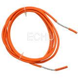 Cer-CERT. Hüllen-elektrisches Daten-Kabel