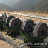 Technologie neuve de Yuhong, moulin humide très actif de carter