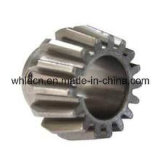 Pièces de usinage de machines de ferme de bâti d'acier inoxydable (bâti perdu de cire)