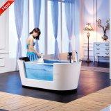 De nieuwe Sanitaire Waren van het Ontwerp voor de HydroBadkuip van de Massage (SF5B007)
