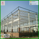 Cliente Sized y Fast Build Modular Warehouse