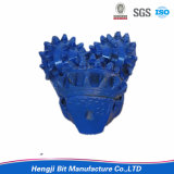 IADC227 11in Steel Tooth Tricone Drill Bit