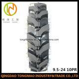 Neumático del alimentador del precio bajo de Fileld Irragation TM9.5-24 del arroz