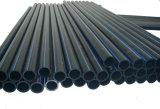 Linha de produção plástica da tubulação do HDPE (JG-PEG)