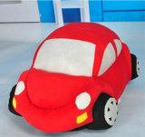 De naar maat gemaakte Auto van het Stuk speelgoed van het Speelgoed van de Baby Zachte Pluche Gevulde