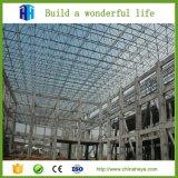Modèle agricole et comportement de structure métallique de serre chaude de construction rapide